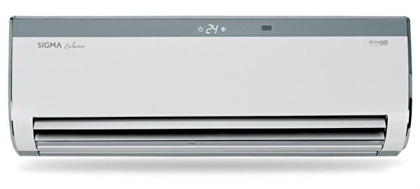 Sigma SGM12INVDMX-WH 12.000 Btu/h Inverter Klima