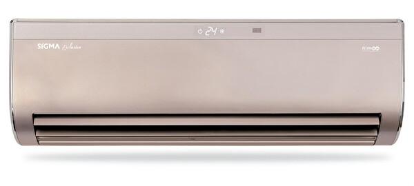 Sigma SGM12INVDMX-CH 12.000 Btu/h Inverter Klima