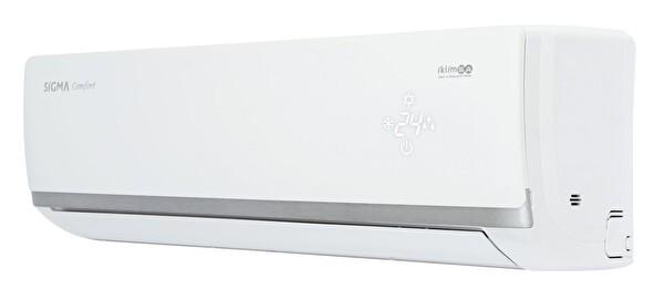 Sigma SGM12INVDMS 12.000 Btu/h Inverter Klima