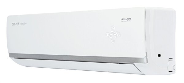 Sigma SGM18INVDMS 18.000 Btu/h Inverter Klima