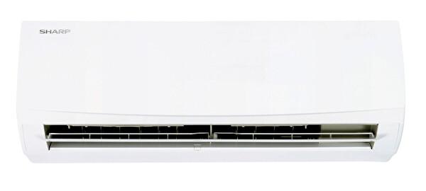 Sharp AY-XC9VSR Kyoto Serisi A++ Enerji Sınıfı 9.000 BTU/h Inverter Klima İç Ünite